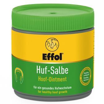 Effol Huf-Salbe, mit Lorbeeröl, Dose, grün