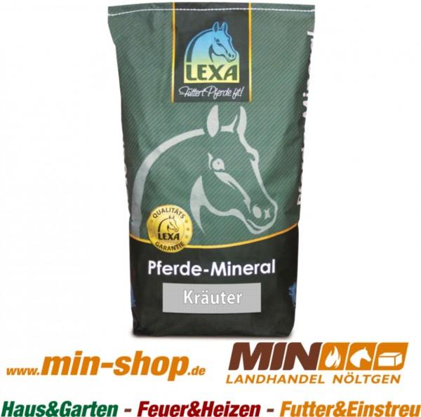 Lexa Kräuter-Mineral
