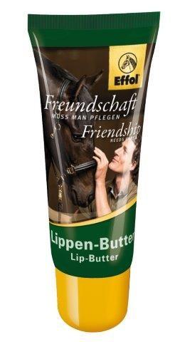 Effol Lippen-Butter- Lippenpflege für Reiter