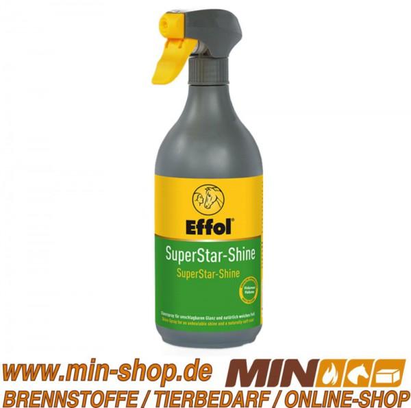 Effol SuperStar-Shine 750 ml Sprühflasche