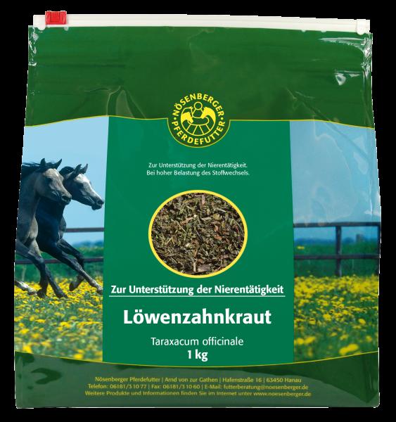 Nösenberger Kräuter & Co. Löwenzahnkraut 1kg