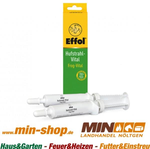Effol Hufstrahl-Vital, 2x 30 ml Applikator
